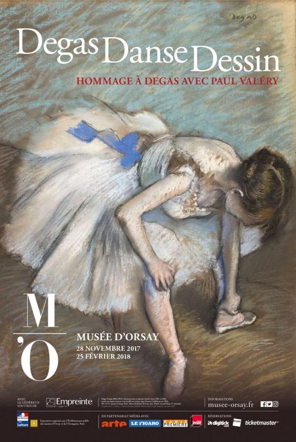 Image for Degas Danse Dessin