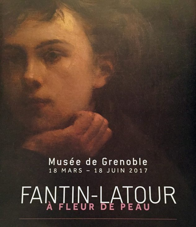 Image for Fantin-Latour