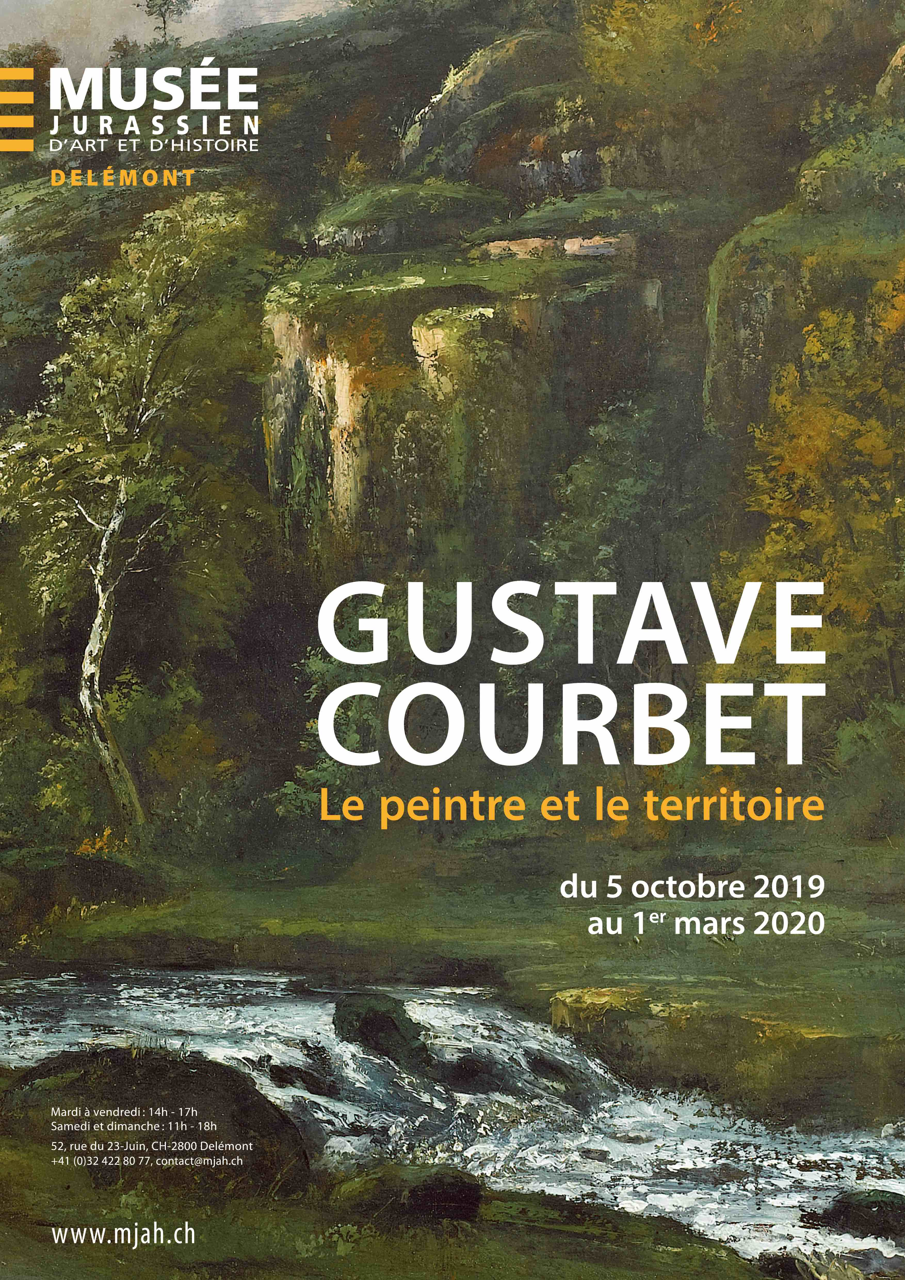 Image for Gustave Courbet