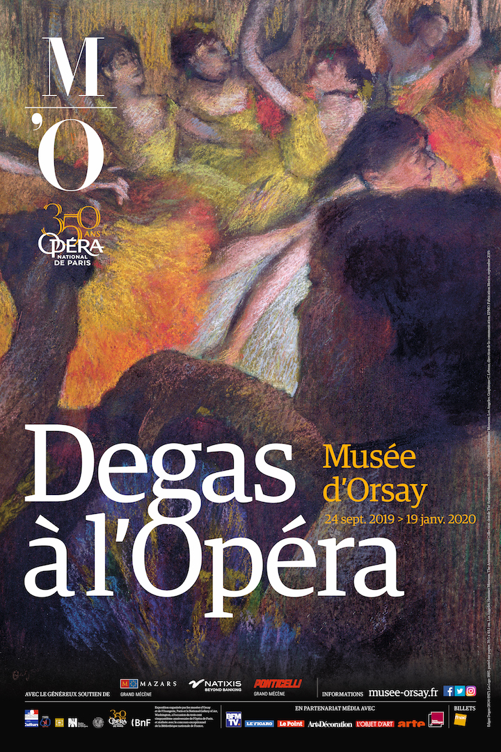 Image for Edgar Degas