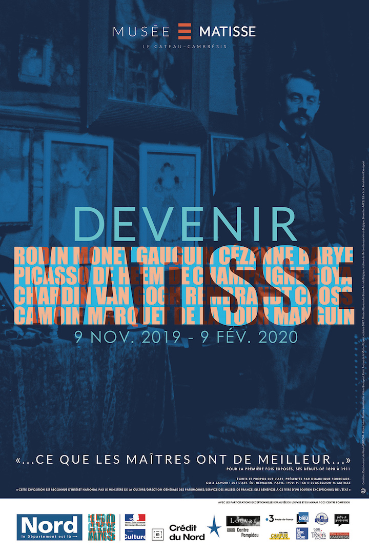 Image for Henri Matisse
