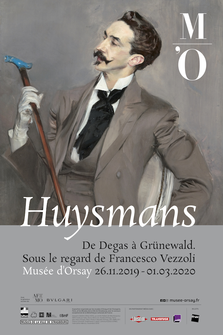 Image for Joris-Karl Huysmans Art Critic.