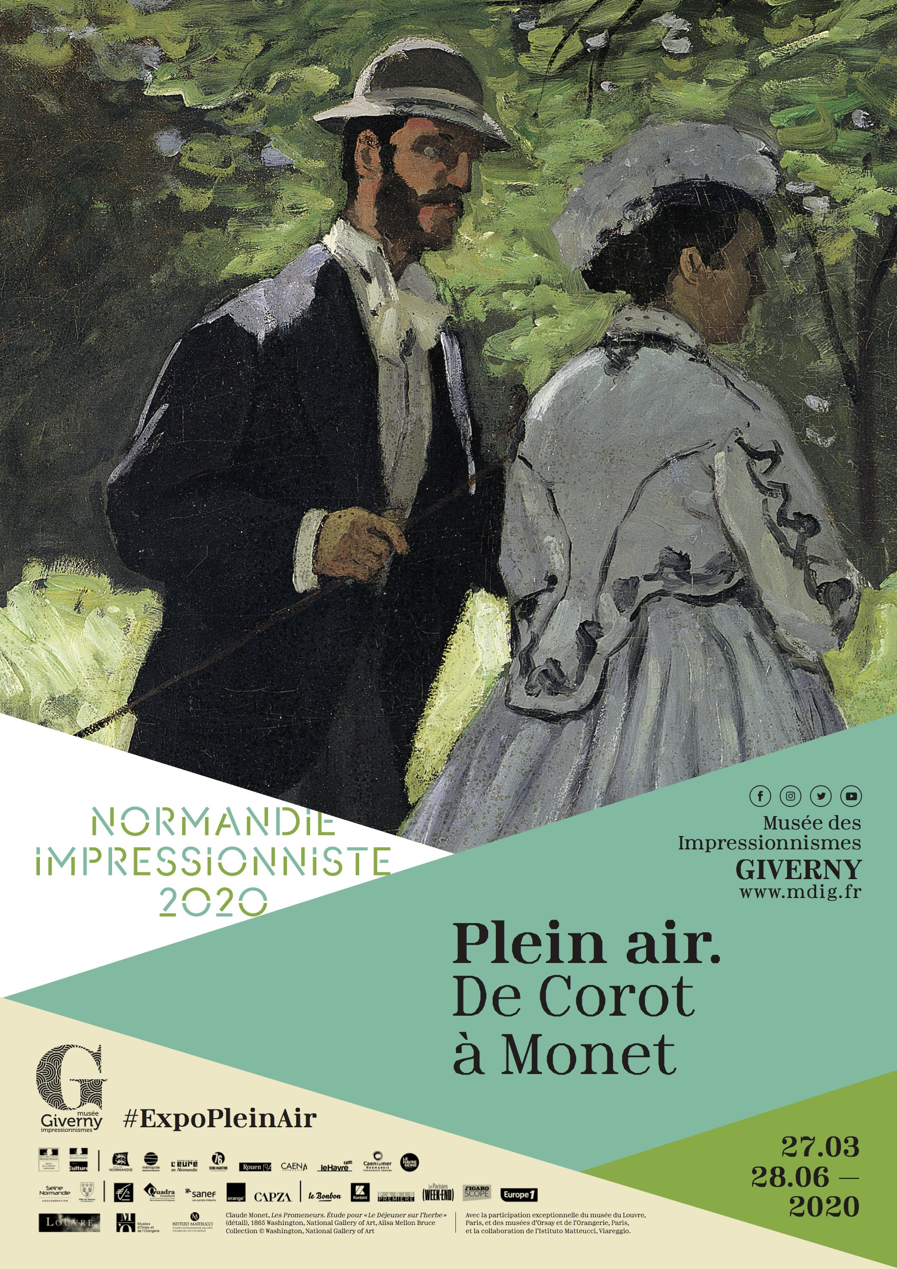 Image for Plein air