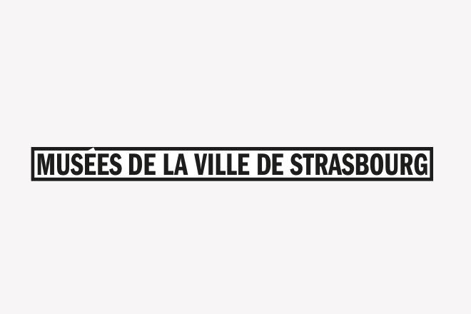 Musées de la ville de Strasbourg – MAMCS