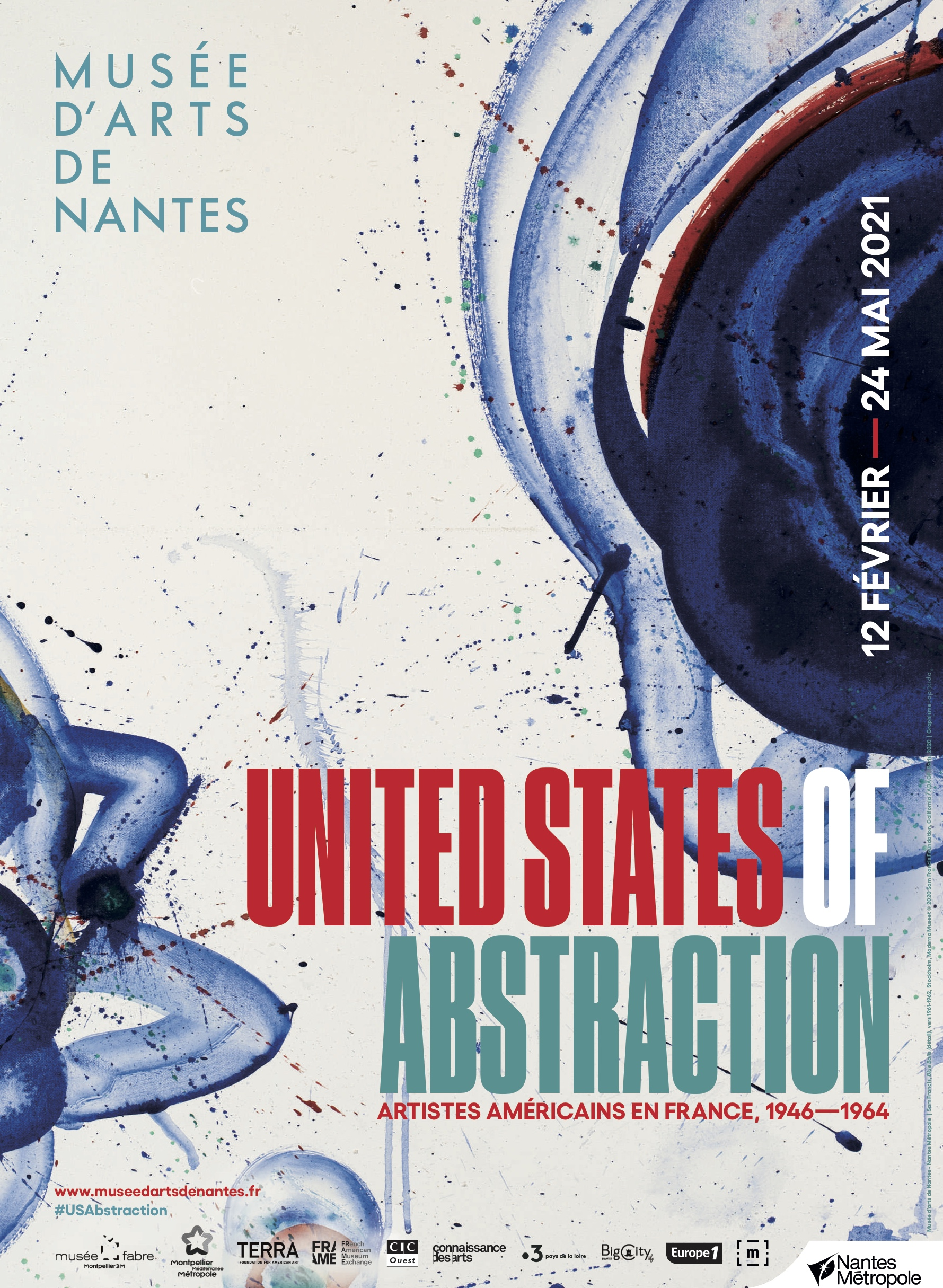 Image for United States of Abstraction
